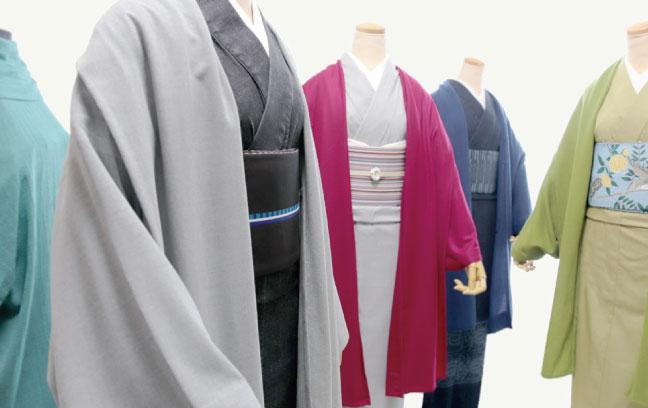 羽織・コート/ 榎本株式会社