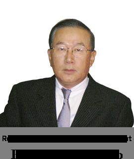 Representative director & President ; Hiroaki Enomoto