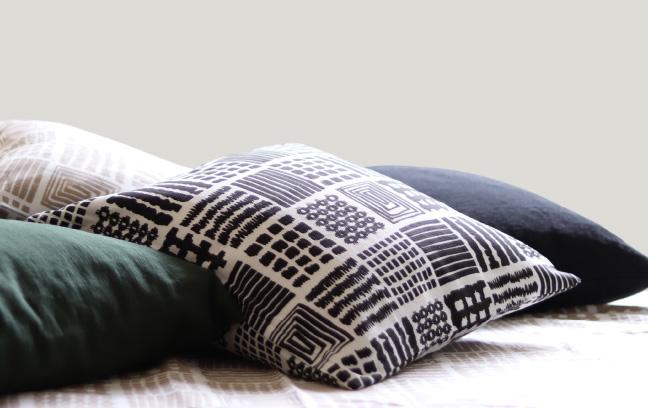 Interior Fabric/ インテリアファブリック