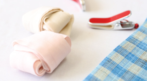 浴衣の着付け準備編/榎本株式会社